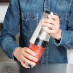 Шейкеры, стаканы смесительные, емкости