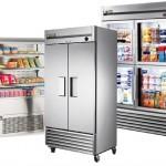 Холодильное оборудование для кафе, бара и ресторана