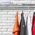 Униформа и предметы интерьера