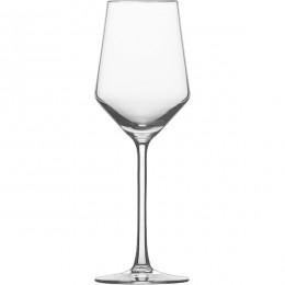 Бокал для вина «Пьюр»; хрустальное стекло ; 300мл; D=55, H=219мм