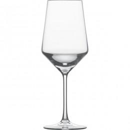 Бокал для вина «Пьюр»; хрустальное стекло ; 0, 54л; D=67, H=241мм