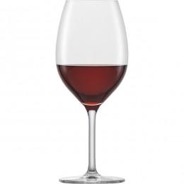 Бокал для вина «Банкет»; хрустальное стекло ; 475мл; D=86, H=213мм; прозрачный