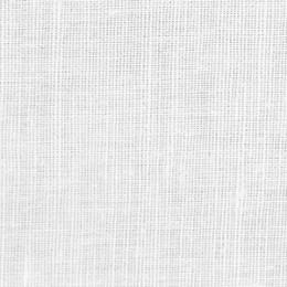 Салфетка жаккардовая; лен; L=45, B=45см; белый