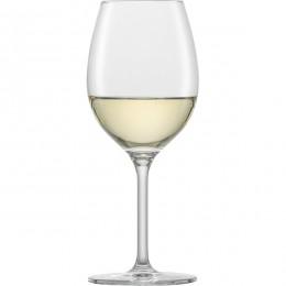 Бокал для вина «Банкет»; хрустальное стекло ; 368мл; D=8, H=20см; прозрачный