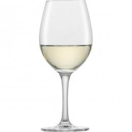 Бокал для вина «Банкет»; хрустальное стекло ; 300мл; D=75, H=182мм; прозрачный