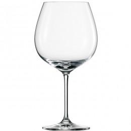 Бокал для вина «Ивенто»; хрустальное стекло ; 0, 783л; прозрачный