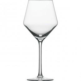 Бокал для вина «Пьюр»; хрустальное стекло ; 465мл; H=22, 5см