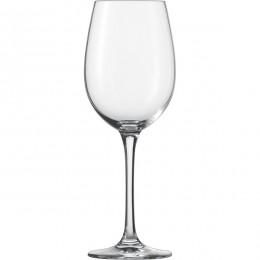 Бокал для вина «Классико»; хрустальное стекло ; 408мл; D=63, H=225мм