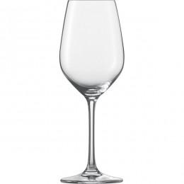 Бокал для вина «Вина»; хрустальное стекло ; 280мл; D=53, H=203мм