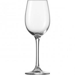 Бокал для вина «Классико»; хрустальное стекло ; 220мл; D=52, H=192мм