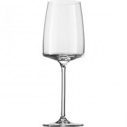 Бокал для вина «Сэнса»; хрустальное стекло ; 363мл; D=76, H=222мм